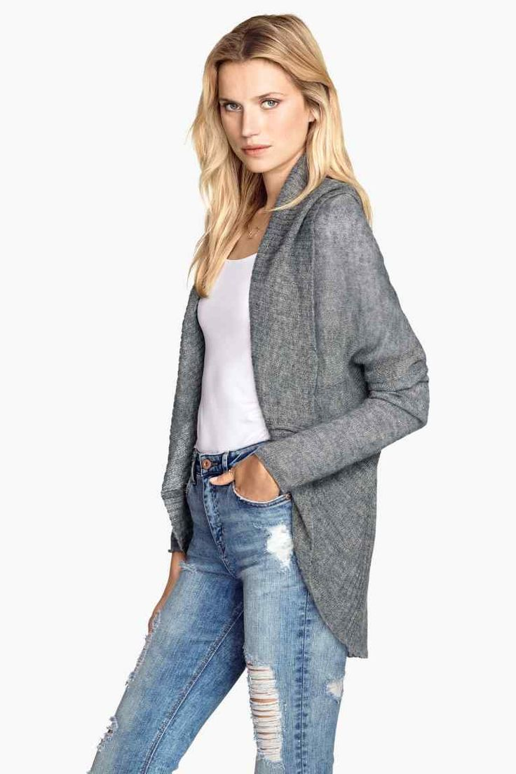 Pletený svetr   H&M