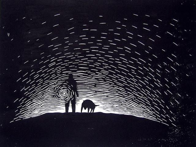17 Best Images About Linocuts I Enjoy On Pinterest