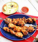 Image result for chicken shish tawook mustard