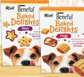 FREE Sample of Beneful Baked Delights. Ginger loves these!: Treat Sample, Doggie Issues, Baked Dog, Frees Stuff, Free Samples, Free Stuff, Dog Treats