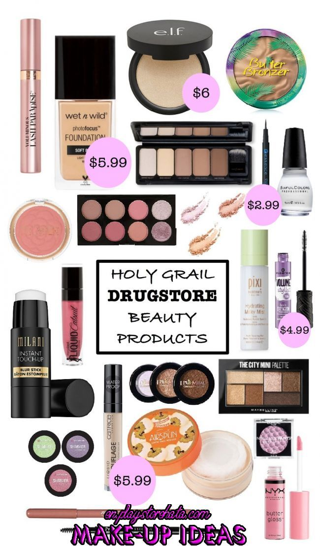 makeup removal Best makeup dupes