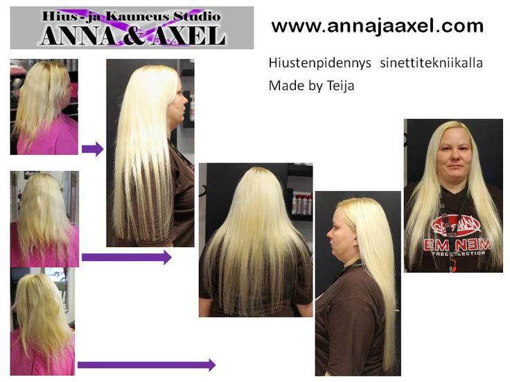 Kuvagalleria | annajaaxel.com