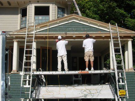 1000 images about exterior color combos on pinterest - Best temperature for painting exterior ...