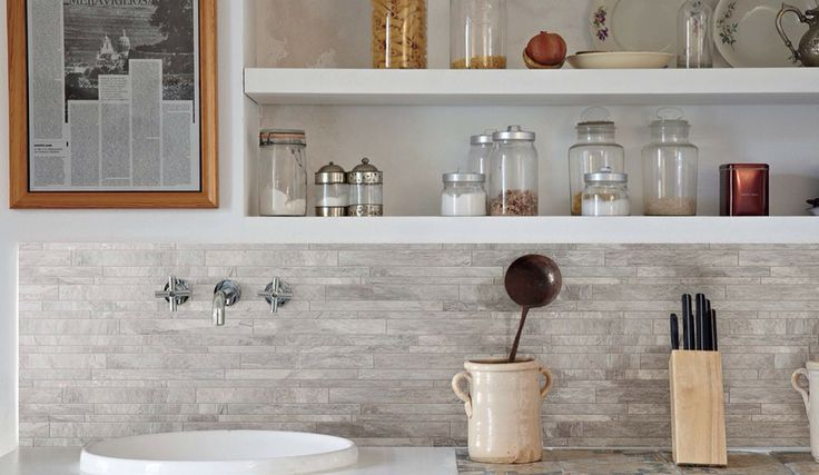 Portugese Tegels Achterwand Keuken : Tegel achterwand