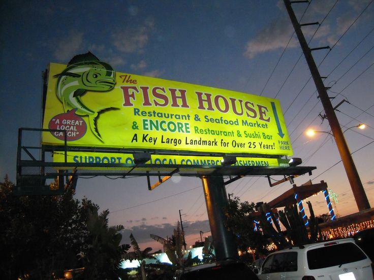 15 best key largo fisheries images on pinterest key for The fish house key largo fl