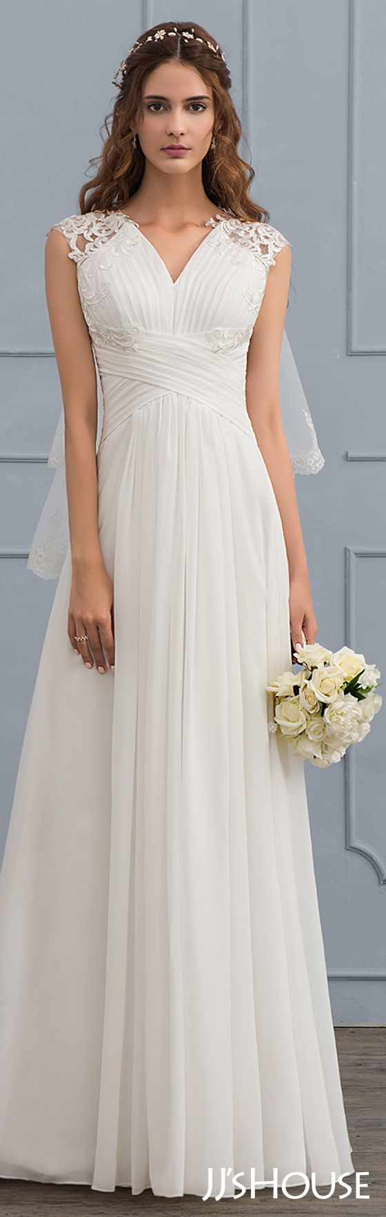 Jjshouse Wedding Wedding Dresses Pinterest