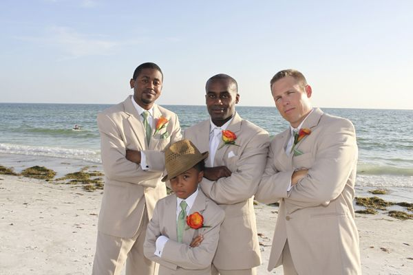 Best 20 Beach Wedding Groomsmen Ideas On Pinterest