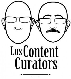 """Los Content Curators   Javier Guallar y Javier Leiva Aguilera. Autores del libro """"El content curator"""" y del sistema """"Las 4S's de la Content ..."""