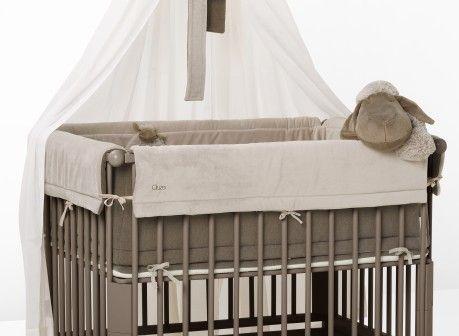 Quax kojec Julie / kids bed