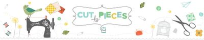 Cut to Pieces quilt design wall turorial