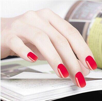 Дешевое 2015 настоящая красота ногтей подлинной маникюр оптовая продажа лак для ногтей все беременных женщин по цвет наклейки охраны окружающей среды S серии 14, Купить Качество Маникюр и инструменты непосредственно из китайских фирмах-поставщиках:        И французский 14                  1 В процесс обслуживания после продажи клиенты получают товары  7 день из