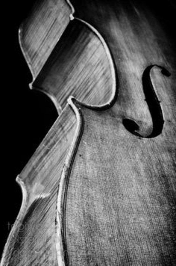 La musique - une grande partie de notre vie