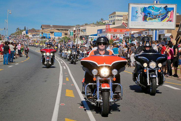 Harley-Davidson   Africa Bike Week 2015   Margate   23 – 26 April 2015 Africa Bike Week
