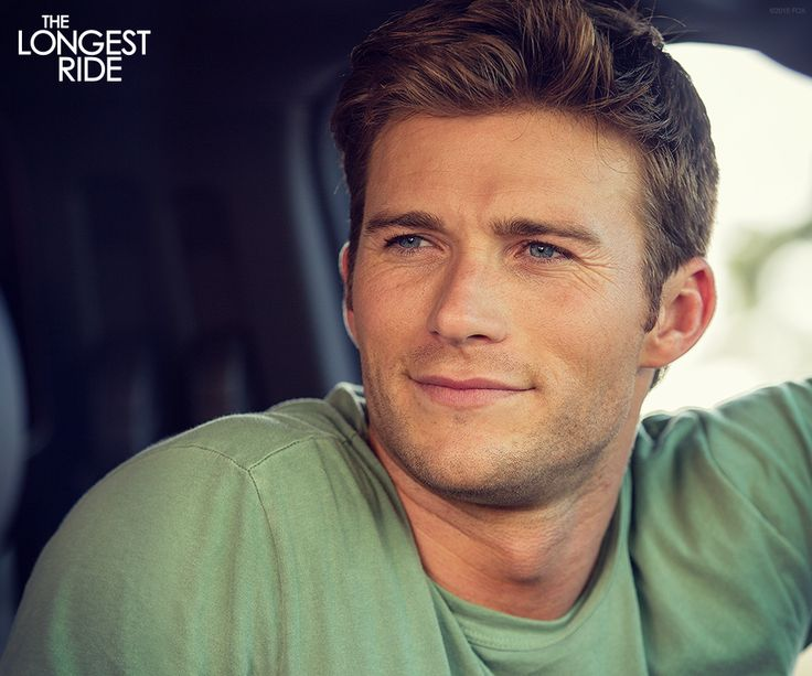 Looking for a good #MCM? Why not make it our favorite guy Scott? #LongestRide