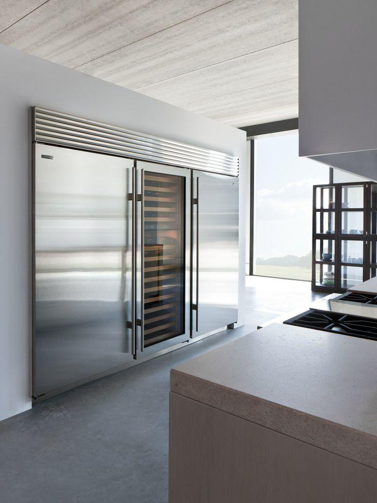 Vinoteca-Refrigerador
