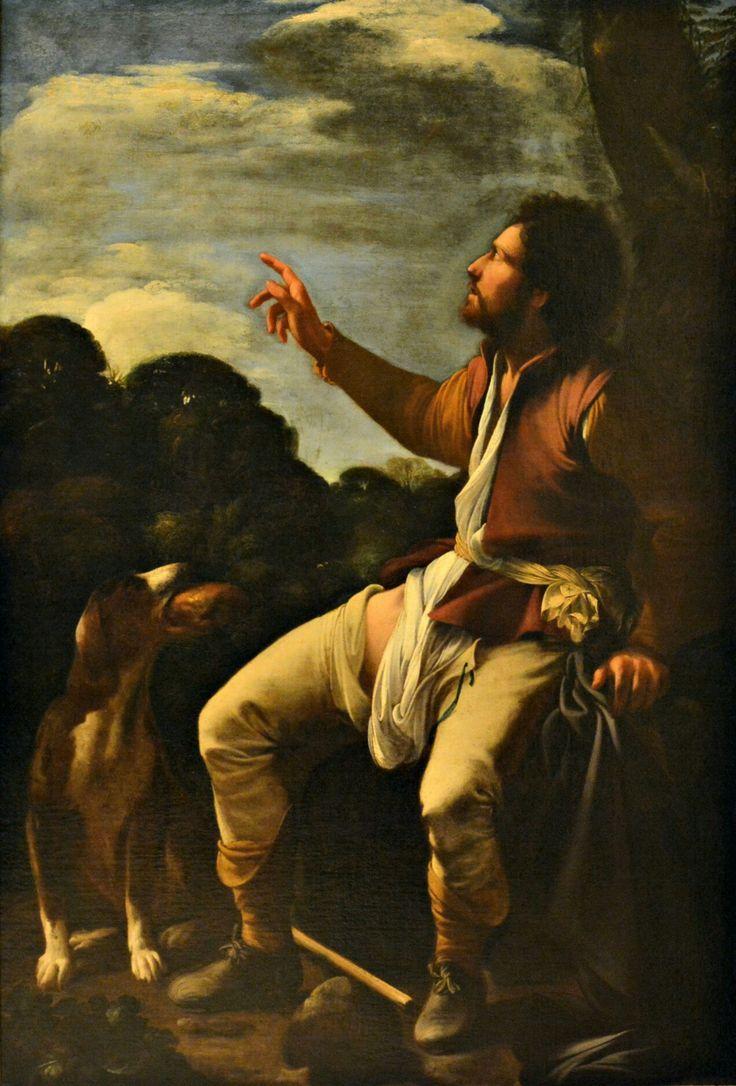 San Rocco. 1611-12. Capodimonte.