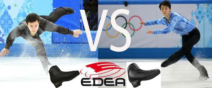 https://www.facebook.com/pages/Edea-Skates/162174190590029?sk=photos_stream  EDEA