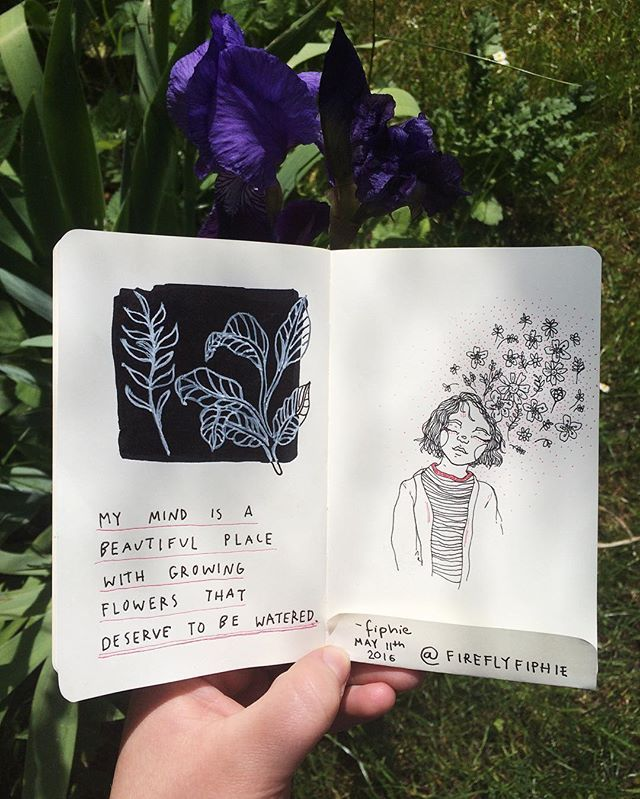 #artbyfiphie #poetrybyfiphie  Copyright Sophie Neuendorff, 2016