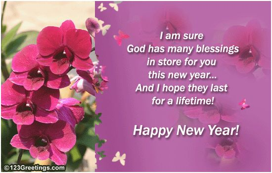New Year Resolutions Jokes | An Inspiring New Year Wish... Free Inspirational Wishes eCards | 123 ...