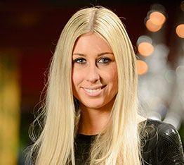 Holly #TeamHolly | The Bachelor Australia