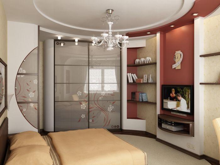 Какие шкафы для спальни предлагает современная мода? - http://mebelnews.com/mebel-dlya-spalni/kakie-shkafy-dlya-spalni-predlagaet-sovremennaya-moda.html