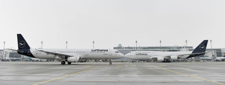 Heritage meets the future - Lufthansa presents a new brand design