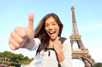 Skip the line at the la Tour Eiffel