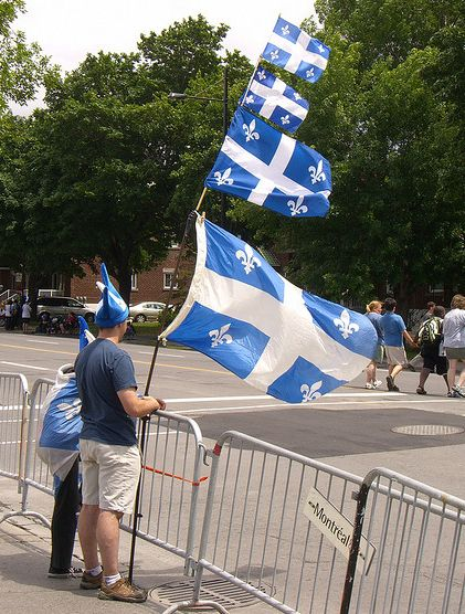 fete nationale quebec st-jerome
