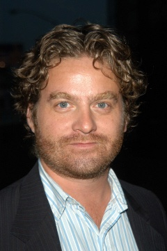 Zach Galifianakis, actor, comedian
