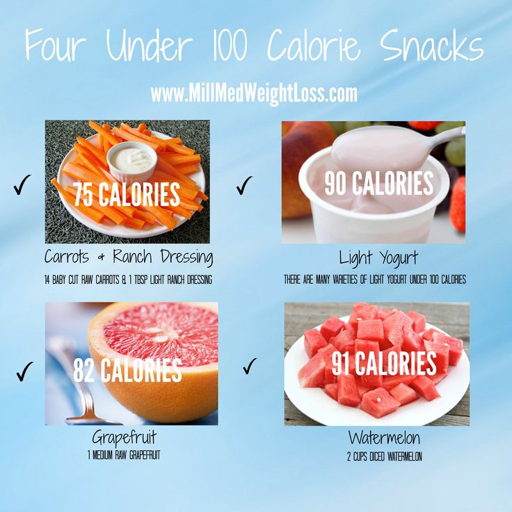 Low Calorie Healthy Foods That Fill You Up