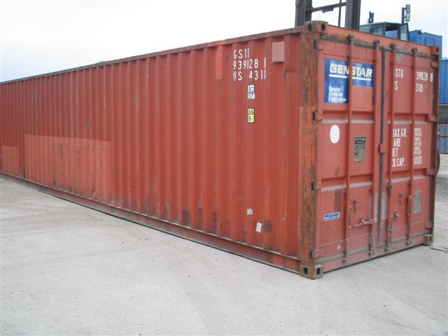 Shipping Containers container/ Storage Containers / Cargo Containers
