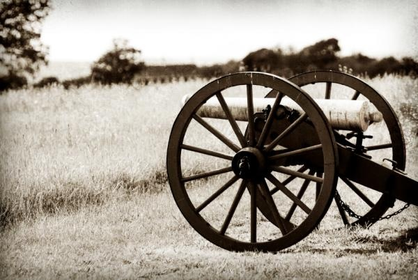 Gettysburg - Top Scary Places to Visit [Slideshow]