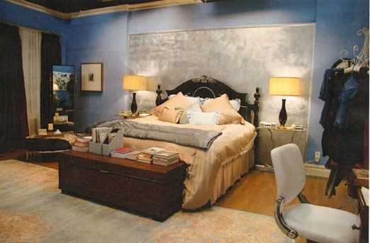 blair waldorf room tumblr - Google Search
