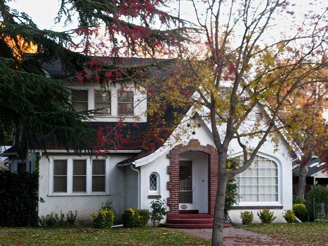 House modesto california home garden exteriors for House modesto