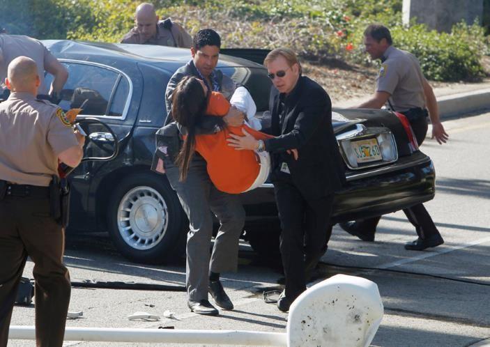 Final conmovedor de 'CSI:Miami'. ¡Repásalo!