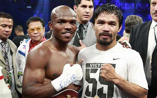 Bob Arum wants investigation into Manny Pacquiao's controversial defeat to Timothy Bradley.   Reform the scoring system!