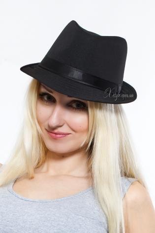 Шляпа федора женская интернет магазин