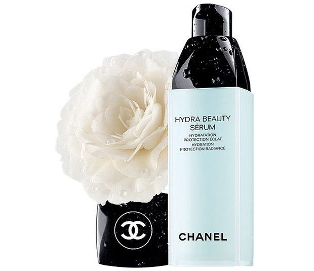 #chanel hydra beauty serum! The best!!!