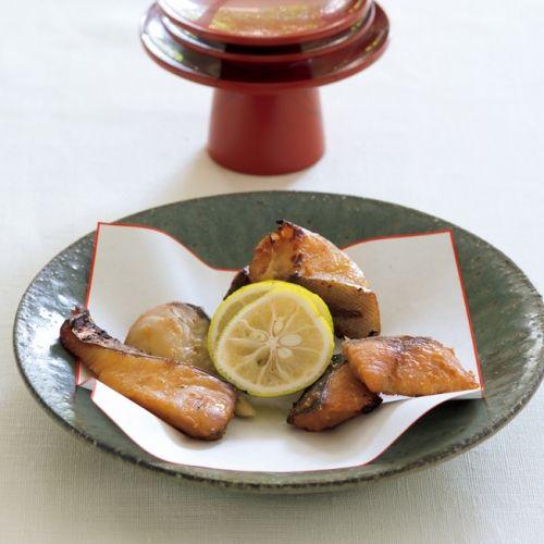 魚好きのきっかけになる味!手作りのたれに1~2日漬けてから焼く料理です。