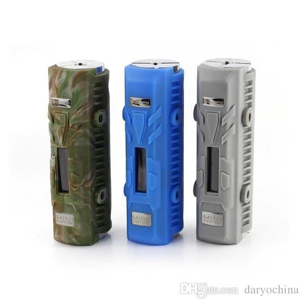 E Cig Mod Reviews Dovpo E Lvt Mini Box Mod 35w 35 Watt 0.2ohm 9.5v 510 Thread 100% Authentic Dovpo Mini Elvt Dhl Free E Cig Mods Reviews From Daryochina, $32.41| Dhgate.Com