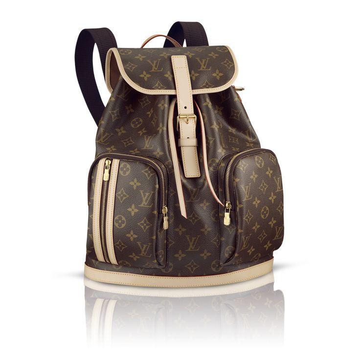 Sac à Dos Bosphore via Louis Vuitton - 1380 euros