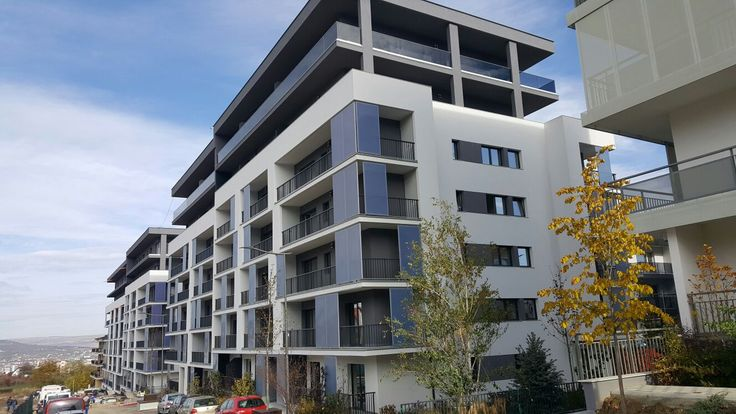 Stadiu proiect | Sophia Residence