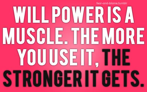 so true.: Work, Willpower, Remember This, Motivation Quotes, Muscle, So True, Weightloss, Weights Loss, Fit Motivation
