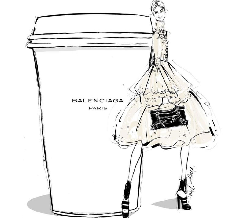 @balenciaga latte @meganhess_official| Be Inspirational ❥|Mz. Manerz: Being well dressed is a beautiful form of confidence, happiness & politeness