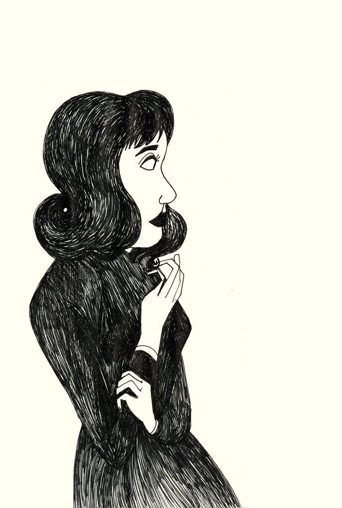 The classmate by Cynthia Merhej