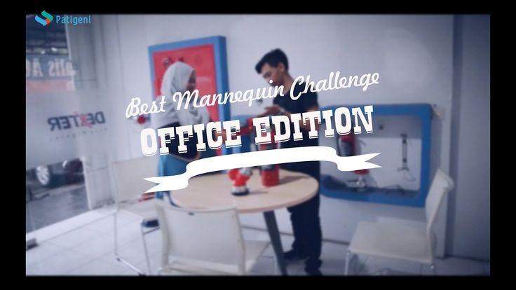 Best Mannequin Challenge Video.. Office Edition!! #MannequinChallenge