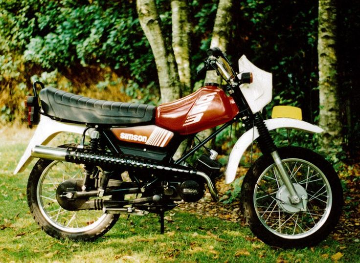 Stoltes Showroom - Simson S53