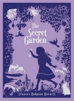 The Secret Garden (Barnes & Noble Leatherbound Classics)