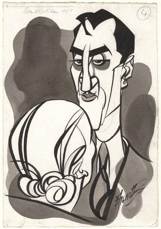 love from a stranger 1937 | Basil Rathbone and Ann Harding in Love from a Stranger ,