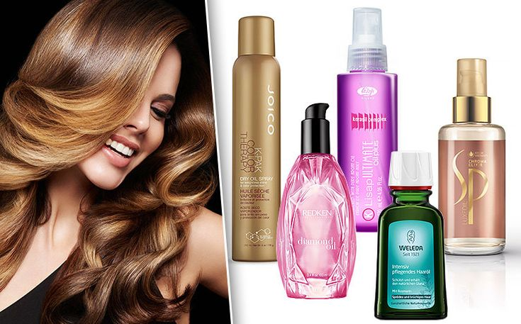 От масс-маркета до люкса: 13 лучших масел для твоих волос - http://vipmodnica.ru/ot-mass-marketa-do-lyuksa-13-luchshih-masel-dlya-tvoih-volos/